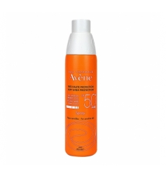 Avène Spray solaire protection SPF50+ 200ml