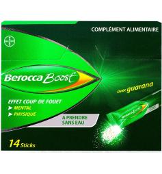 Berocca Boost 14 sticks