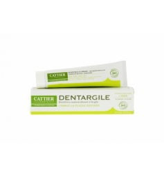 Cattier Dentargile plaque dentaire rafraîchissant anis 75ml