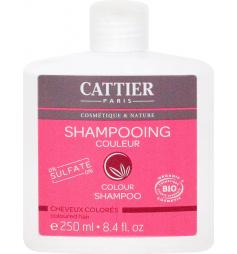 Cattier Shampooing couleur et mèche 250ml