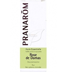 Pranarom Huile Essentielle Rose de Damas 2ml