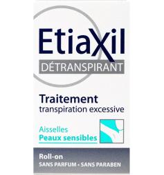 Etiaxil Détranspirant billepeaux sensibles 15ml