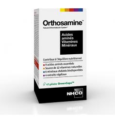 NHCO  ORTHOSAMINE GELU 42