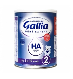 Gallia HA 2 lait 6-12 mois 800g