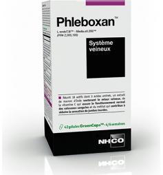 NHCO PHLEBOXAN/42GEL