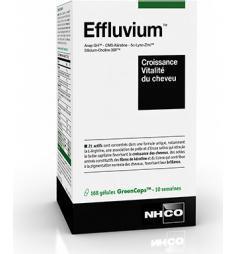 NHCO EFFLUVIUM
