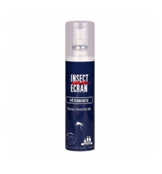Insect Ecran Spray insecticide vêtement 100ml
