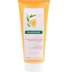 Klorane Baume après-shampooing mangue 200ml