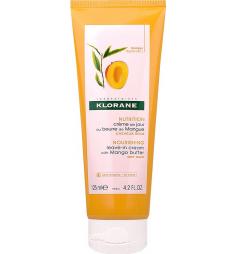 Klorane Crème jour beurre de mangue 125ml