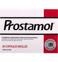 Prostamol Menarini 30 capsules molles