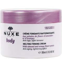 Nuxe Body crème fondante 200ml