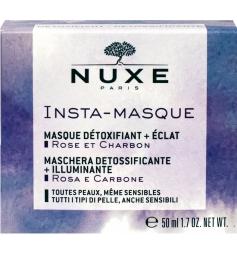 Nuxe Insta-masque masque détoxifiant éclat 50ml