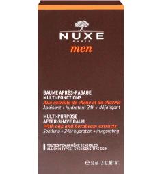 Nuxe Men baume après-rasage 50ml