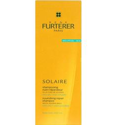Furterer Solaire shampooing réparateur 200ml