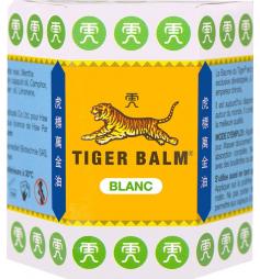 Baume du Tigre blanc crème de massage 30g