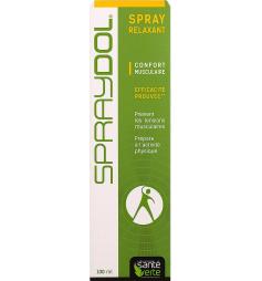 Santé verte Spraydol spray relaxant 100ml