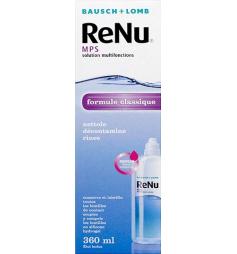 Renu Solution multifonctions 360ml