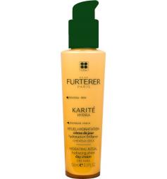 Furterer Karité Hydra crème de jour hydratation brillance 100ml