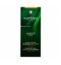 Furterer Karité shampooing nutrition intense 150ml
