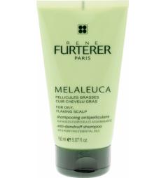Furterer Melaleucapellicules grasses 150ml
