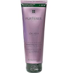 Furterer Okara Silver shampooingdéjaunissant 250ml