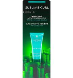 Furterer Sublime Curl shampoing 200ml