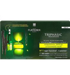 Furterer Triphasic traitement anti-chute 8x5,5ml
