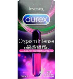 Durex Orgasm'Intense gel stimulant 10ml