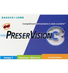 PréserVision3 capsules 60 capsules (1 mois)