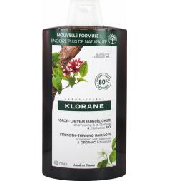 KLorane SHamPoing QUININE 400 ML