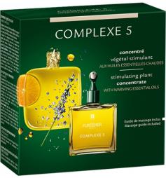 FURTERER Complexe 5 concentré végétal 50ML