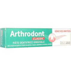 ARTHRODONT 1% PATE GinGiVaLe tube 75G