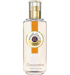 Roger & Gallet Eau Fraîche Parfumée Gingembre 100 ml