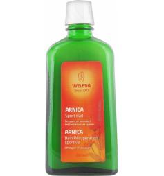 Weleda Bain Récupération Sportive à l'Arnica 200 ml