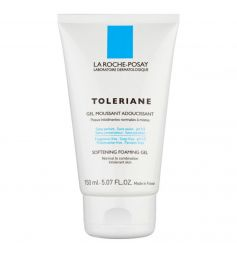 TOLERIANE GEL MOUSSANT 150ML