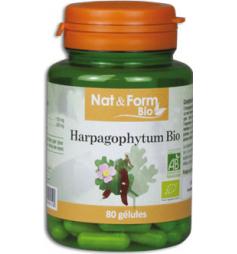 NAT&FORM HARPAGOPHYTUM GELULES