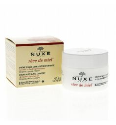 NUXE REVE MIEL CR VIS J 50ML 1