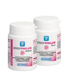 ERGYPHILUS INTIMA GELU FL60