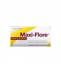 Maxi-Flore Comprimés
