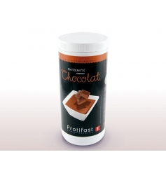 Protifast Dessert Chocolat Pot Eco