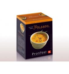 Protifast Soupe Poisson & Croûton
