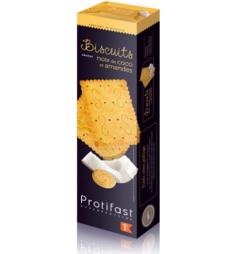 Protifast Biscuits Coco Amande
