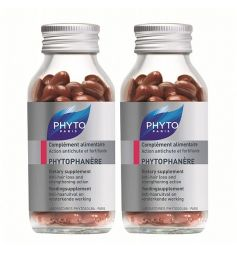 PHYTOPHANERE DUO CAPS120X2