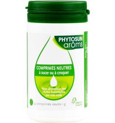Phytosun 30 compriméshuiles essentielles