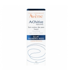 Avène A-Oxytive soin contour des yeux lissant 15ml