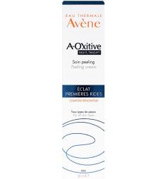 Avène A-Oxytive soin Peeling nuit 30ml