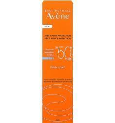 Avène Fluide solaire SPF50+ 50ml