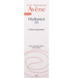 Avène Hydrance optimale crème riche 40ml